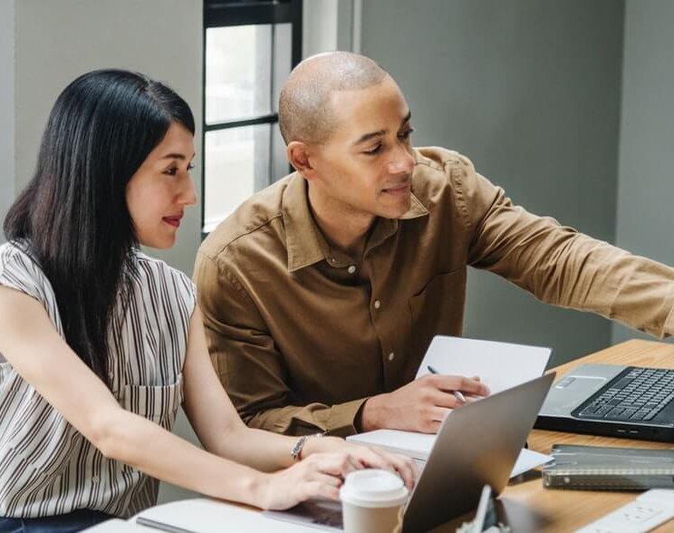 plataforma recrutamento online benefícios