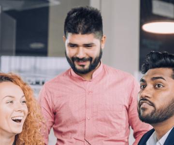 diversidade ao contratar desenvolvedores
