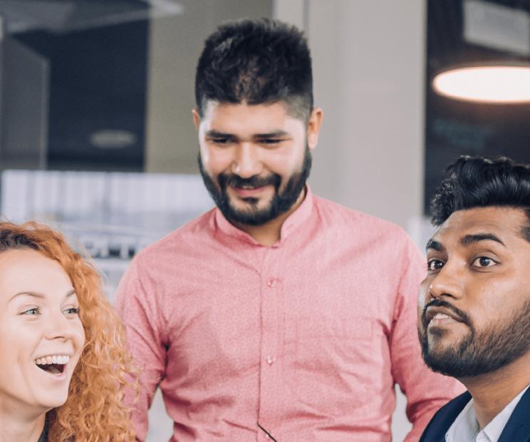 diversidade no ambiente de trabalho