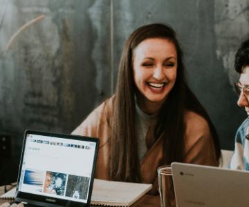 Inteligência emocional no ambiente de trabalho: imagem ilustrativa