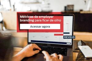 Métricas de employer branding para ficar de olho: imagem ilustrativa