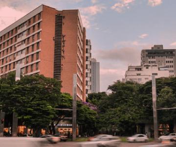 Salário médio do mercado em Belo Horizonte: imagem ilustrativa