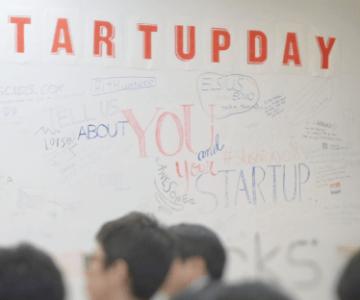 Recrutamento para startups: imagem ilustrativa