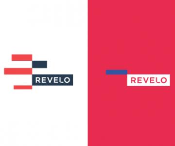 Nova identidade da Revelo: imagem ilustrativa