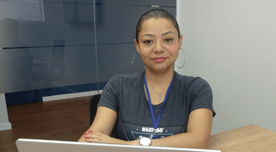 Histórias que Inspiram: Aline Cruz