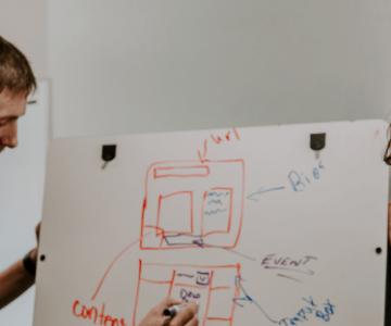 Carreira de sucesso no marketing digital: imagem ilustrativa