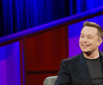 Frases de Elon Musk: imagem ilustrativa