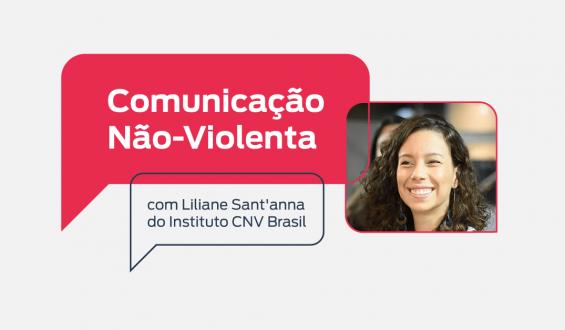 Comunicação Não-Violenta: imagem ilustrativa