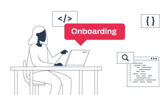 onboarding desenvolvedores