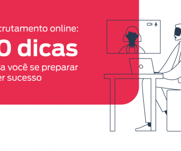 Recrutamento Online