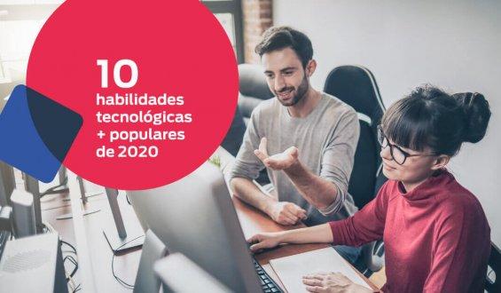 desenvolvedores 10 habilidades tecnológicas