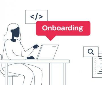 onboarding para desenvolvedores