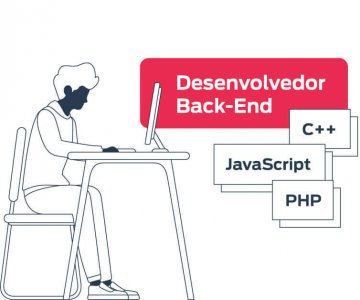 contratar desenvolvedor back-end