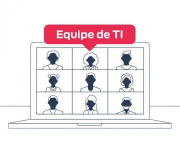 Terceirização de Equipe de TI