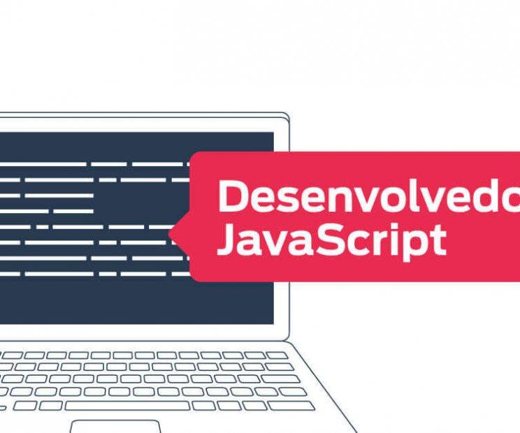 Contratar desenvolvedor JavaScript