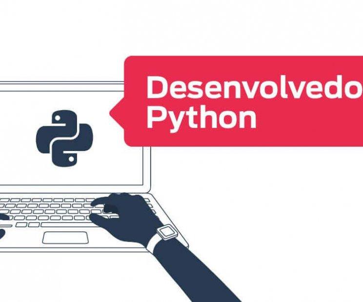 Contratar desenvolvedor Python