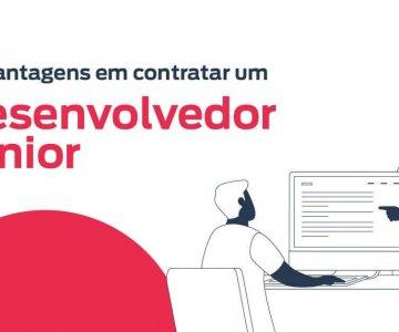 contratar desenvolvedor Júnior