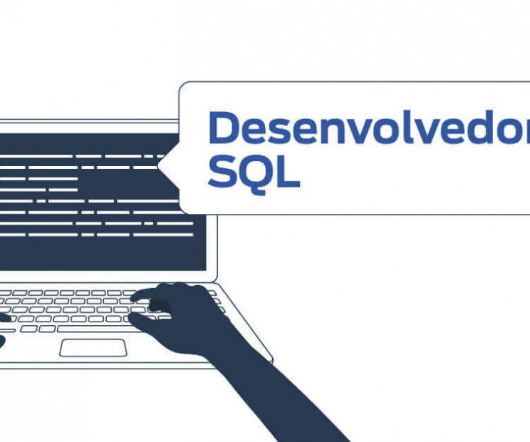 contratar desenvolvedor SQL