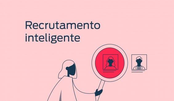 recrutamento inteligente
