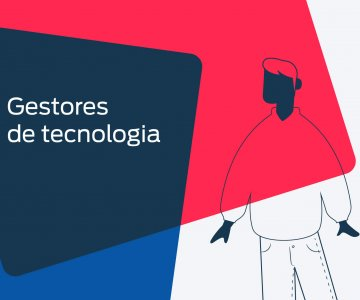 Gestores de tecnologia