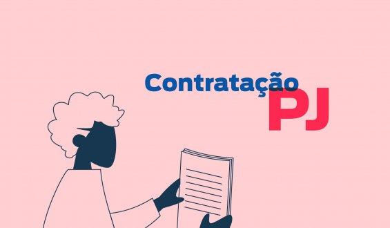 contrato PJ