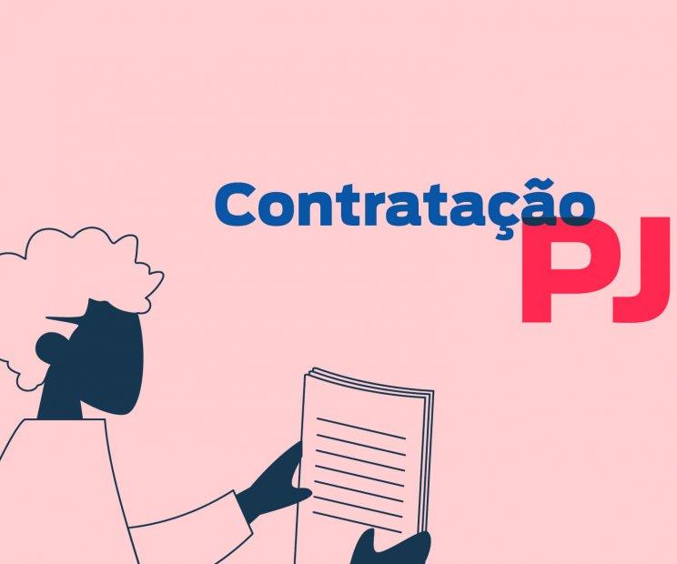 contratação PJ