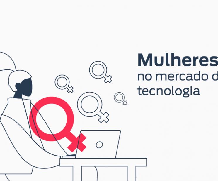 mercado de tecnologia