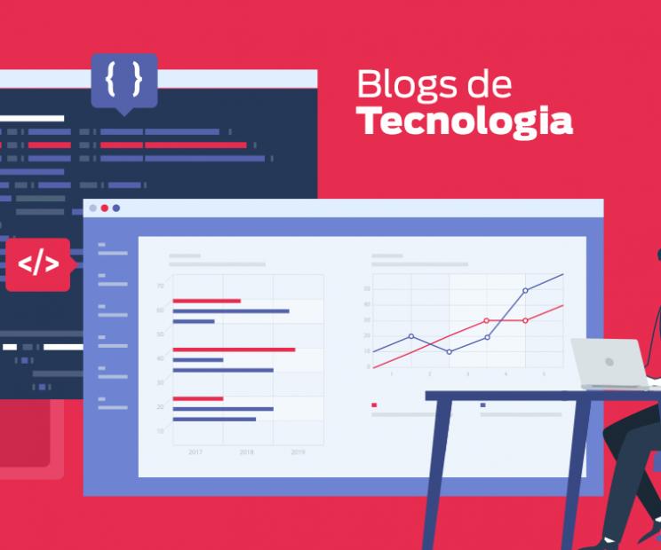 Blogs de tecnologia
