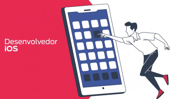 Desenvolvedor iOS